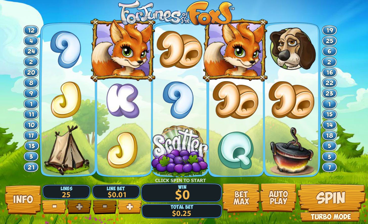 Play Miss Fortune Online Pokies at Casino.com Australia