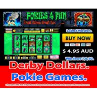 Windows Standard Edition: Pokie Slots- Derby Dollars Download Code(Pc)