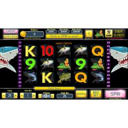 Windows Standard Edition: Pokie Slots- Fishy Spins Download Code(Pc)