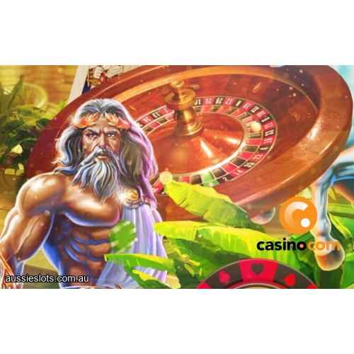 Play online at casino.com