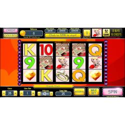 Windows Standard Edition: Pokie Slots- Cupids Cash Download Code(Pc)